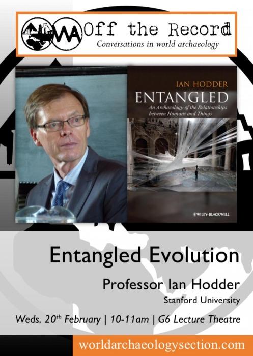 Hodder poster